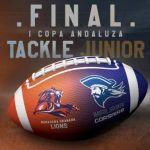 I Copa Andaluza de Tackle Junior, modalidad de fútbol americano