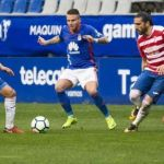 Dinámica negativa para el Granada CF con tres derrotas seguidas