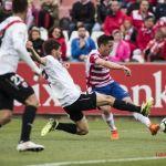 El Granada CF presenta su nulidad ante el otro colista y se aleja de la zona de privilegio