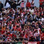 Debacle defensiva y carencia de juego del Granada CF en Lorca (3-2)