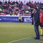 Pedro Morilla deja de ser entrenador del Granada CF a falta de cinco jornadas
