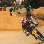 Celebrada en Padul la tercera prueba de la Copa Andalucía BMX 2018