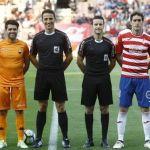 Victoria sin brillo ni transcendencia clasificatoria del Granada CF ante el Reus (1-0)