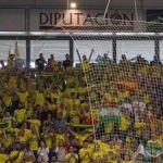 Jaén Paraíso Interior informa de la venta de entradas en el Palacio Deportes Granada