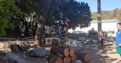 Benahavís añade más emoción al Campeonato Andalucía TrialBici 2018