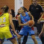 Ainara España renueva con el Grupo Hafesa RACA Granada para la Liga 2 Femenina