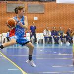 El Grupo Hafesa Raca Granada renueva a su primera jugadora, la base Isa Pastor