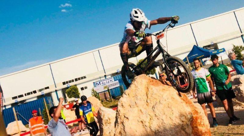 El Campeonato Andalucía TrialBici 2020 comenzará en Huétor Vega