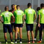 El Granada CF presenta una lista jovial de convocados en su estreno liguero de Elche
