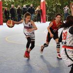 La Fundación Club Baloncesto Granada pone fecha a las pruebas de cantera