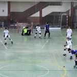 El Club Hockey Patín Cájar refuerza la cantera y su base