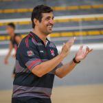 """Pablo Pin: """"El ritmo de los entrenamientos está siendo bastante bueno"""""""