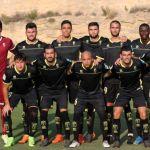 El Granada CF empata ante el Elche en un nuevo choque de preparación (0-0)