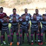 El Granada CF muestra un buen nivel competitivo ante el Getafe (0-0)