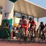 El ciclismo deja un espectáculo y una tarde excepcional en Santa Fe