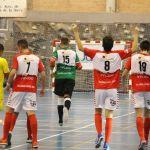 La seña de identidad en SIMA Peligros Fútbol Sala consigue una victoria importante
