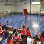Las competiciones continúan para Albolote Futsal y sus diferentes equipos