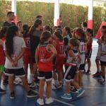 La semana de captación realizada por Fundación CB Granada, un éxito