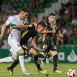 El Elche CF apea de la Copa del Rey al Granada CF, en unos minutos locos