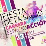 El Colegio de Médicos de Granada organiza la «Marcha Familiar Fiesta de la Salud»