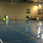 CD Futsal Montevive – Alhendín disputará test pretemporada para sus equipos