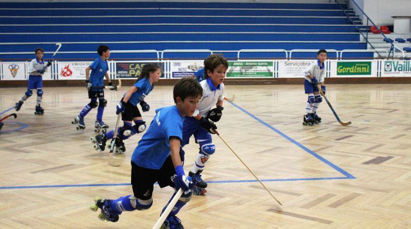El Club Hockey Patín Cájar inicia su pretemporada en Lisboa