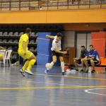 SIMA Peligros Fútbol Sala coge la dinámica positiva en pretemporada