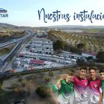 CD Futsalhendin y Caravanas Autostar siguen de la mano en el equipo cadete