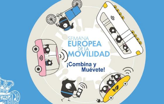 Los Granada Lions participarán en la semana europea de la movilidad