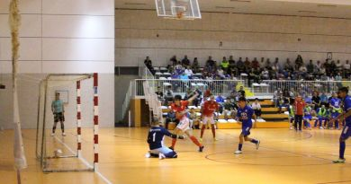 SIMA Peligros Fútbol Sala demuestra un resurgir heroico ante Xerez