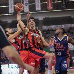 El objetivo de Coviran Granada será optar a la tercera victoria en LEB Oro