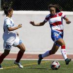 Un sólido y eficaz Granada CF Femenino supera a domicilio al CP San Miguel