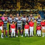 El coraje impregnado de calidad de juego otorgan un punto al Granada CF (2-2)