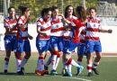 El Granada CF Femenino apuntala su ventaja antes del parón de selecciones