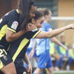 El Granada CF Femenino golea al filial del Málaga a domicilio