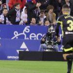 El Granada CF acrecienta la ilusión y conquista la Romareda ante el Real Zaragoza