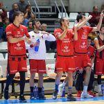 El Coviran Granada conquista Castellón con una gran imagen de equipo