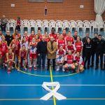 Hafesa Raca Granada quiere seguir en la senda del triunfo en Almería