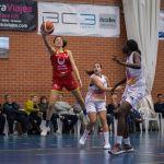 El ISE CB Almería frente a Grupo Hafesa RACA Granada se aplaza a año nuevo