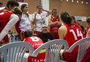 Hafesa Raca Granada visita al líder de la competición en tierras riojanas