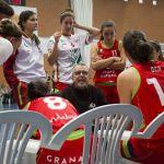 Hafesa RACA Granada recupera el encuentro aplazado en su momento