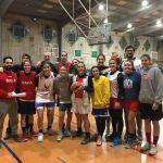Hafesa Raca Granada vuelve a entrenar con normalidad tras el parón navideño