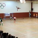 Jerez de los Caballeros vence de forma justa ante el SIMA Peligros Fútbol Sala