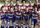 El Granada CF Femenino golea e insiste en su presión al líder