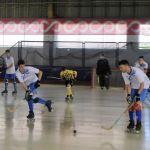 El Club Hockey Patín Cájar se adjudica la Liga Autonómica Junior