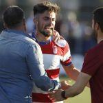 Recreativo Granada vuelve a la senda de la victoria tras un gran bache liguero