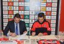 Pablo Pin renueva por dos temporadas en Fundación Club Baloncesto Granada
