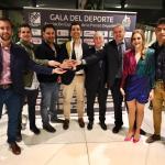 La Fundación CB Granada, mejor club para la AEPD Granada