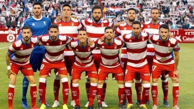 Un gran trabajo en equipo y el saber sufrir otorgan al Granada CF un triunfo sustancial en Albacete