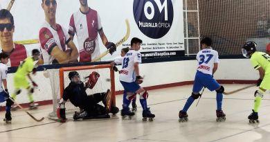El Club Hockey Patín Cájar consigue la cuarta plaza en el Campeonato de España Infantil